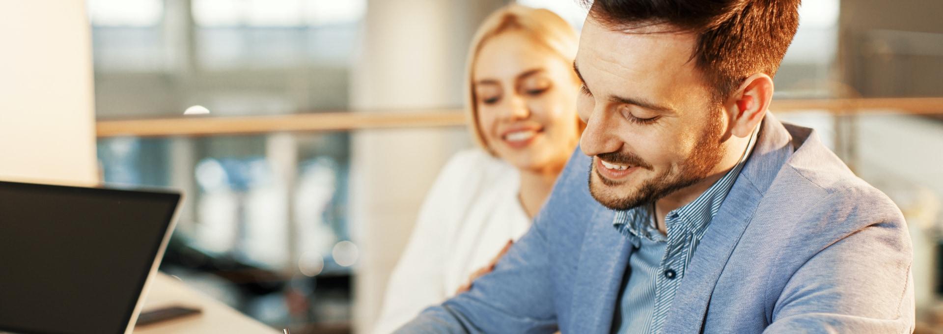 Uw klanten optimaal ontzorgen net als Sismatec