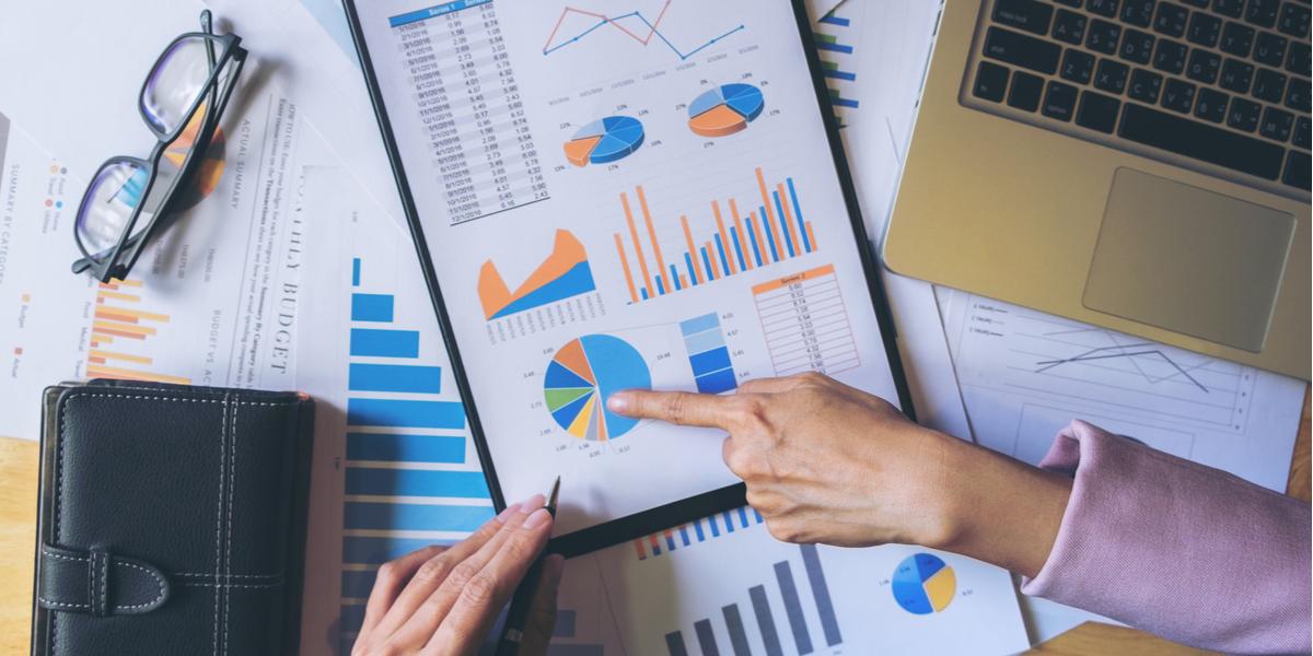 Data draagt bij aan betere resultaten. En zó helpt dat jou als servicemanager verder